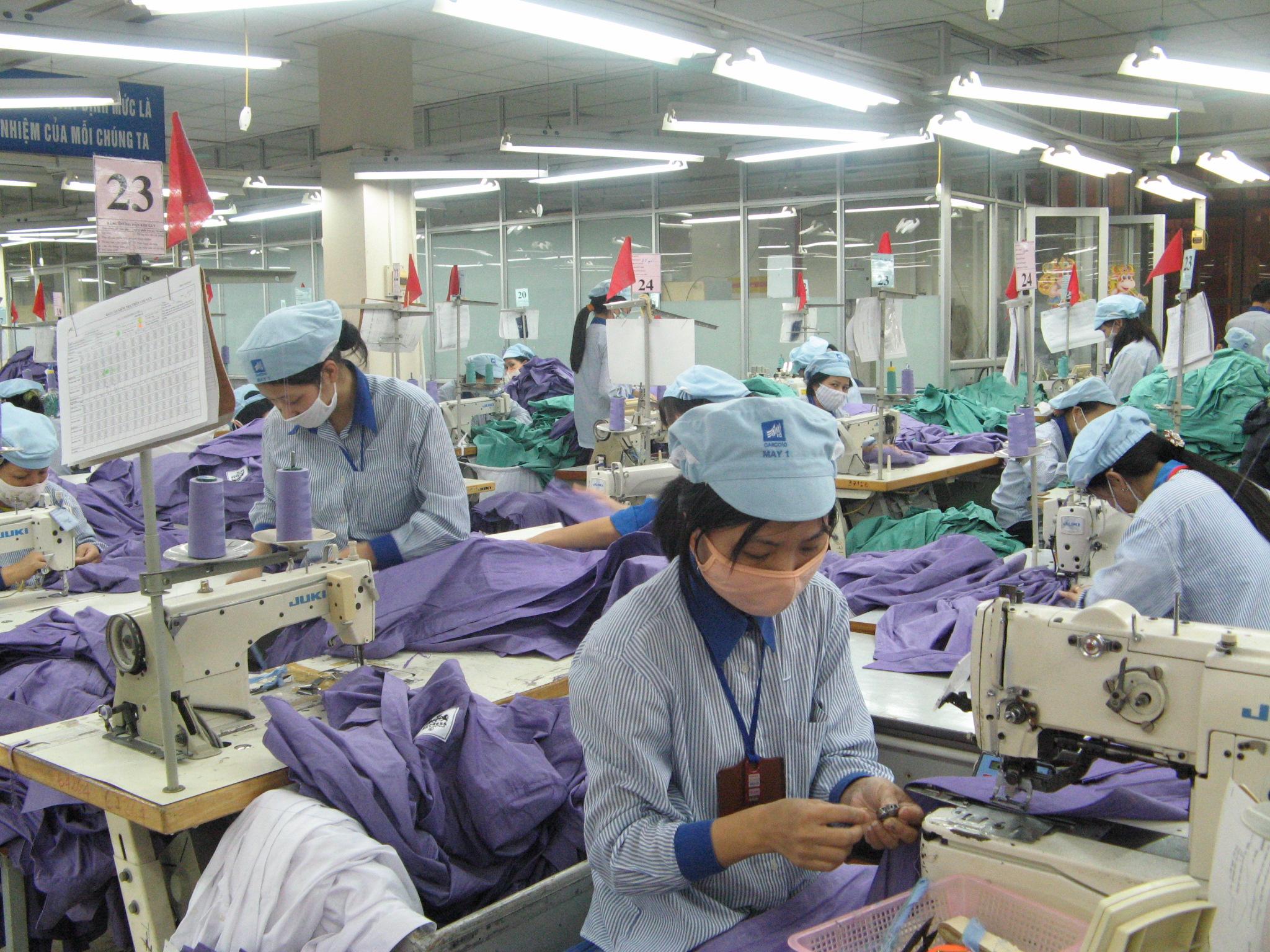Tuyển 10 Nam/Nữ Kỹ sư may tại Aichiken lương tháng 180.000 Yên