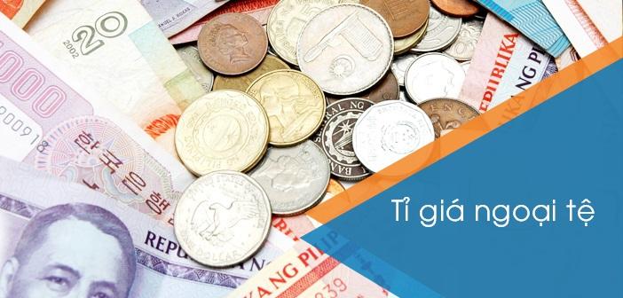 Tra cứu xu hướng tỷ giá đồng yên Nhật trong năm 2017