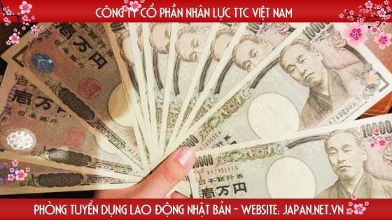 Nenkin là gì? Hướng dẫn thực tập sinh lấy tiền hoàn thuế Nenkin