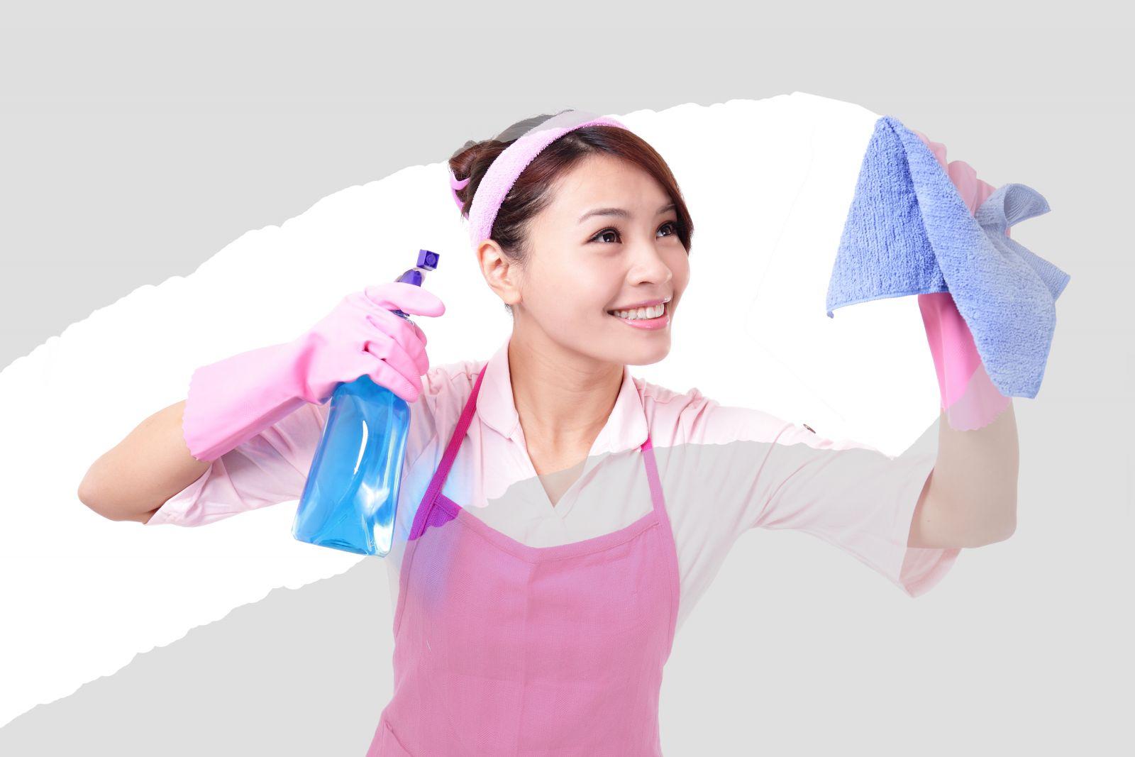 Tuyển 20 nữ đơn hàng quản lí, dọn dẹp chung cư  tại Tokyo - Nhật Bản