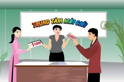 """TTC Việt Nam không làm việc với người lao động qua """"môi giới"""""""