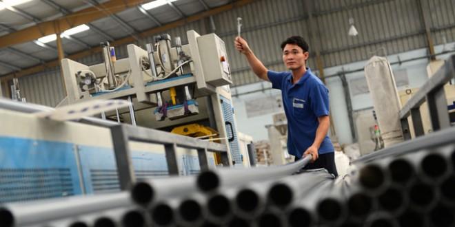 Đơn hàng XKLĐ Nhật Bản làm đúc nhựa lương cao tháng 07/2017