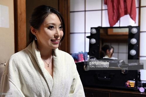 Lý do đàn ông Nhật Bản nói không với nghề đóng phim người lớn