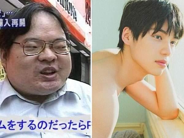 Gái Nhật chọn ai giữa trai đẹp rỗng túi và đại gia xấu xí