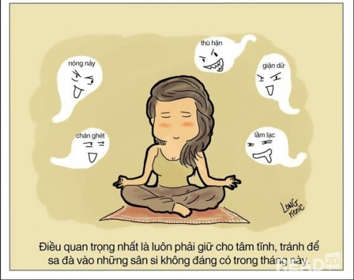 Tháng Cô hồn ở Việt Nam và Nhật Bản, nguồn gốc tháng cô hồn
