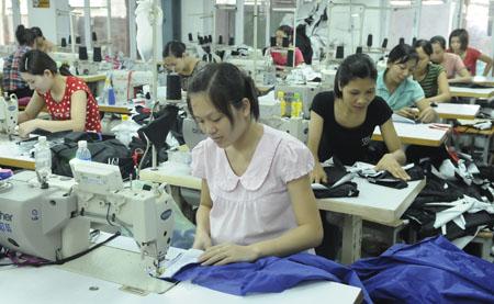 Vừa xuất khẩu lao động sang Nhật thì có thai xử lý thế nào?