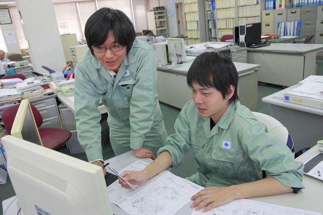 Tuyển kỹ sư làm việc tại Nhật Bản thu nhập 220.000 Yên/Tháng