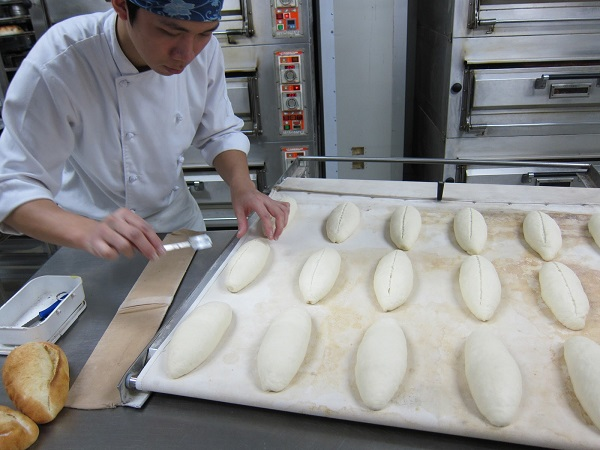 Tuyển nam xuất khẩu lao động làm bánh mì tại Nhật Bản tháng 04/2017