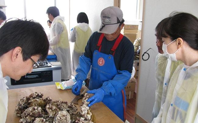 Đơn hàng nuôi trồng thủy sản nhiều việc làm thêm tại Nhật Bản