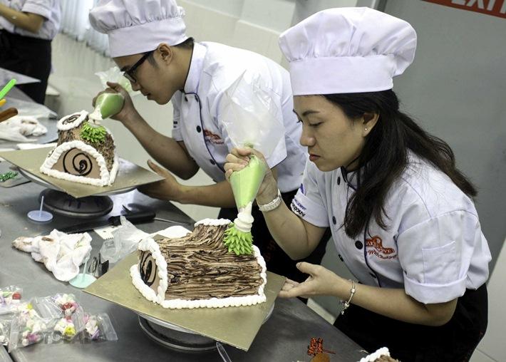 Lý do các đơn hàng chế biến thực phẩm tại Nhật Bản luôn RẤT HOT