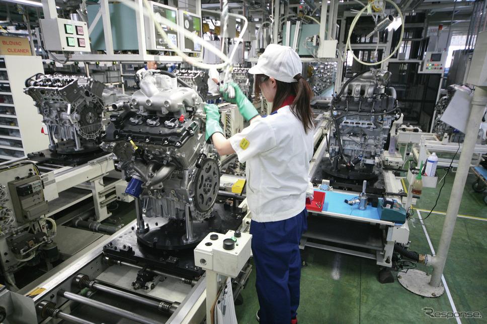 Tuyển nam/nữ làm lắp ráp linh kiện cơ khí tại Toyama tháng 10/2016