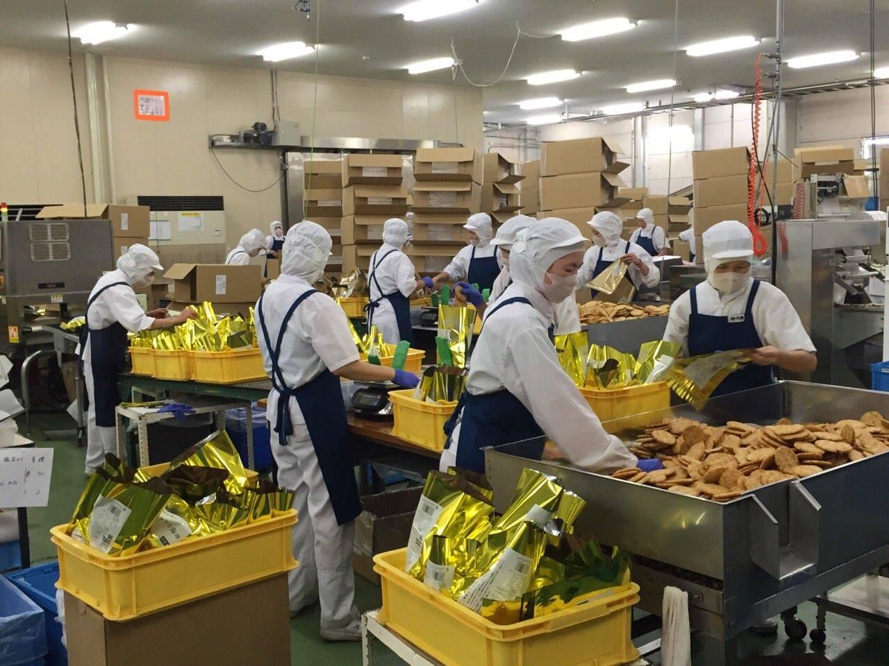 Đơn hàng xuất khẩu lao động Nhật Bản dành cho cặp vợ chồng