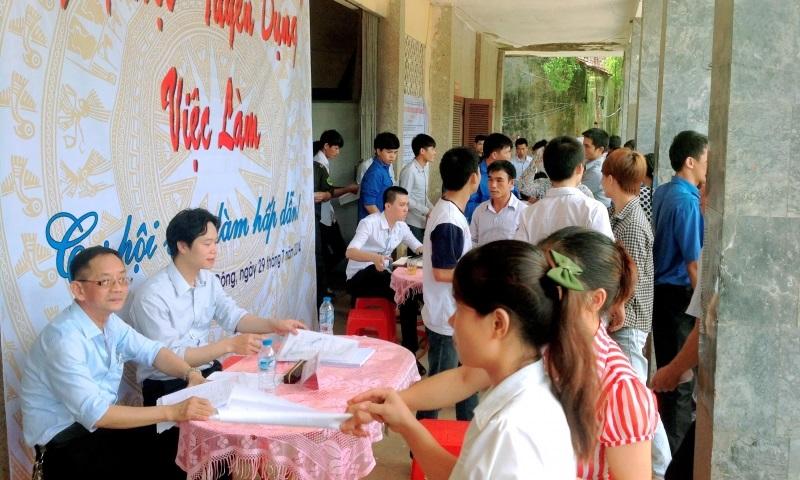 Tình hình xuất khẩu lao động tại tỉnh Thái Bình năm 2017