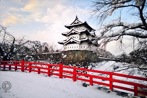 Giúp người lao động thích nghi với mùa đông giá lạnh tại Nhật Bản