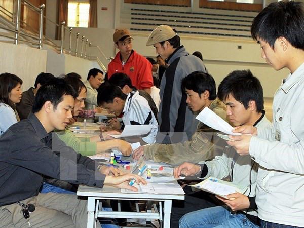 16 doanh nghiệp xuất khẩu lao động bị xử phạt trên 2 tỷ đồng