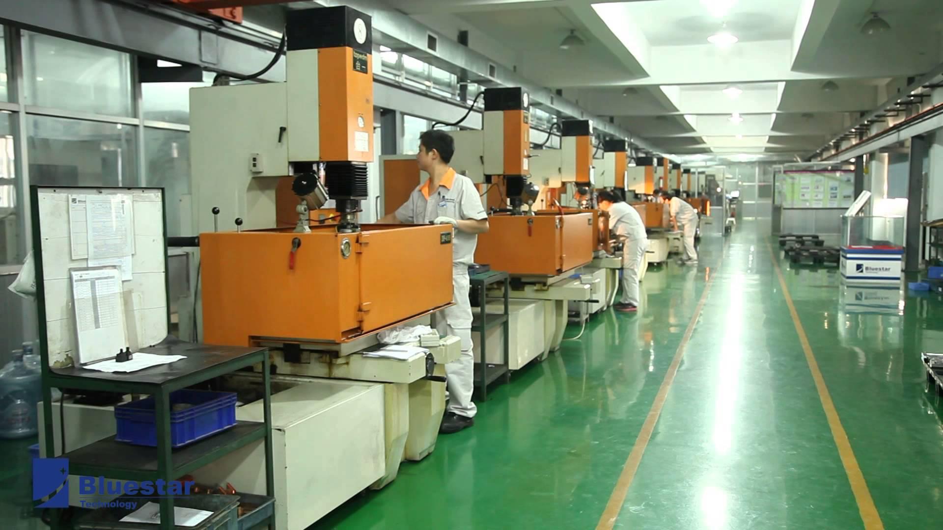 Tuyển 20 thực tập sinh (nam, nữ) đơn hàng làm nhựa thu nhập cao tại Nhật Bản