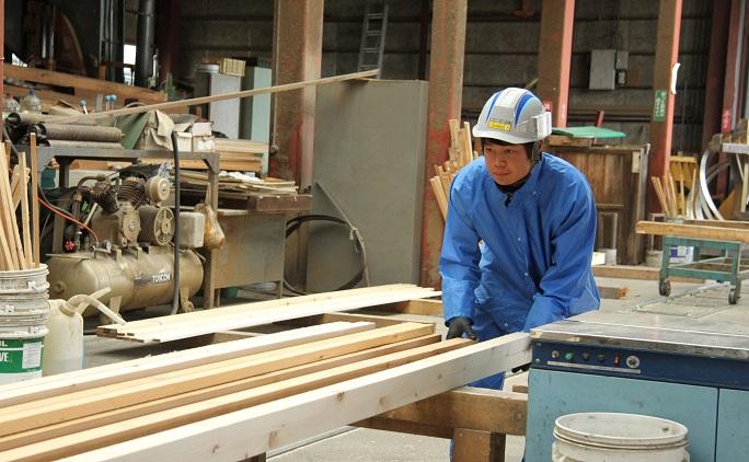 Tuyển gấp 79 nam làm gia công nội thất tại Nhật Bản tháng 06/2017