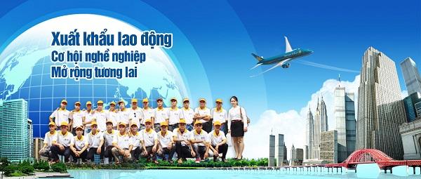 Phát huy thương hiệu xuất khẩu lao động TTC Việt Nam