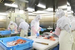 Nên đi xuất khẩu lao động Nhật Bản đơn hàng chế biến thực phẩm hay nông nghiệp