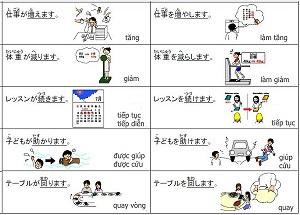 Hướng dẫn chia động từ tiếng Nhật nhanh nhất