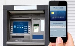 Dịch vụ rút tiền mới bằng dấu vân tay điện thoại, không cần thẻ tại Nhật Bản