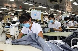 5 lý do đơn hàng may xuất khẩu khẩu lao động Nhật Bản thu hút lao động nữ