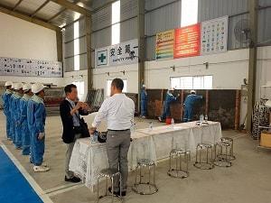 Có đơn hàng xuất khẩu lao động Nhật Bản cho người trên 40 tuổi không?