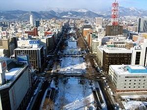 Lợi ích tuyệt vời khi xuất khẩu lao động Nhật Bản tỉnh Hokkaido