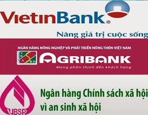 Hỗ trợ tư vấn vay vốn ngân hàng phù hợp với người người lao động