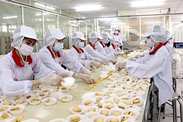 Tuyển 45 Nam / nữ đi XKLĐ Nhật Bản tại Nghệ An làm đóng hộp thực phẩm