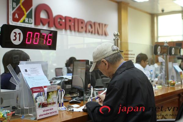 Vay vốn đi xuất khẩu lao động Nhật Bản tại Thái Nguyên ở ngân hàng nào?