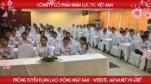 Công ty xuất khẩu lao động Nhật Bản uy tín tại Sơn La