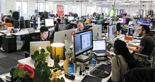 Đơn hàng kỹ sư công nghệ thông tin lương tháng 60 triệu