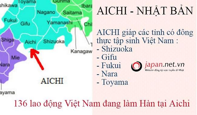 Nên đi đơn hàng hàn bán tự động Aichi hay không?