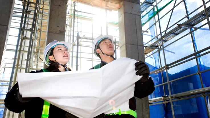 Từ vựng giao tiếp tiếng Nhật ngành xây dựng