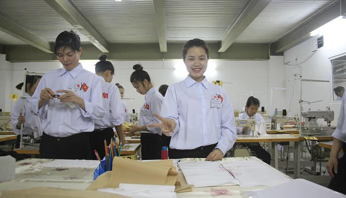 Chính sách ưu tiên cho phụ nữ đi xuất khẩu lao động Nhật Bản tháng 07/2017