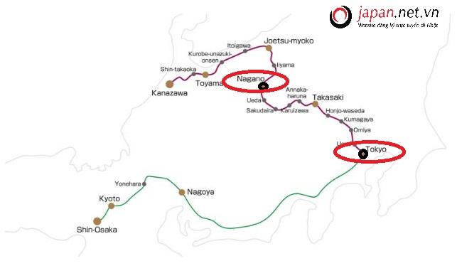 Lưu ý quan trọng khi xuất khẩu lao động tại Nagano Nhật Bản