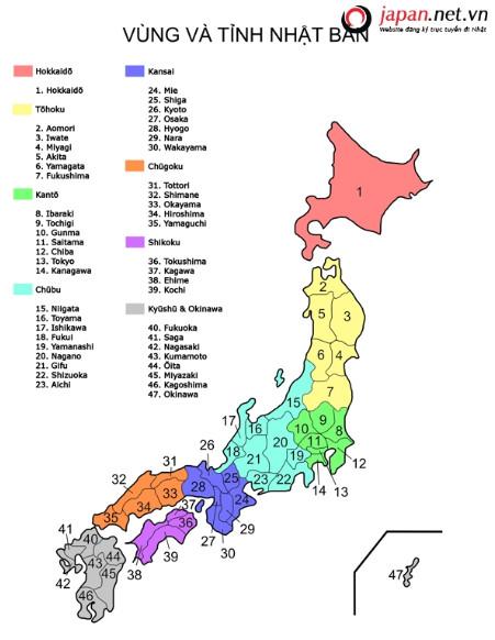 Thời tiết ở Hokkaido - Tỉnh cực bắc có nhiệt độ lạnh nhất ở Nhật Bản
