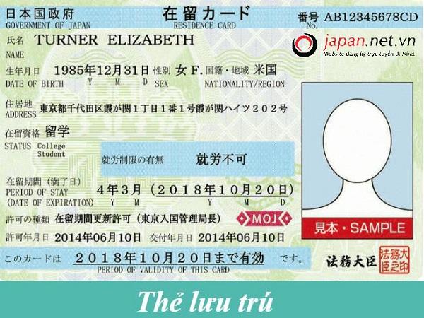Hỏi đáp: Xin tư cách lưu trú tại Nhật mất bao lâu?