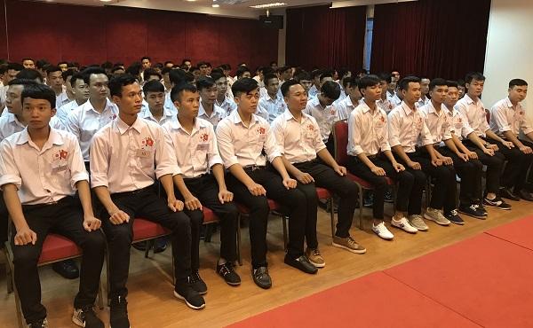 Chính sách ưu tiên đặc biệt cho lao động Nam tháng 09/2017
