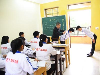 Thời gian học tiếng để đi xuất khẩu lao động Nhật Bản mất bao lâu?
