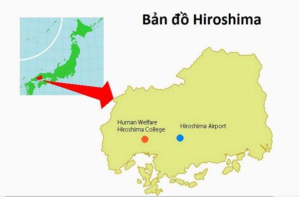 Tổng hợp những đơn hàng XKLĐ tại Hiroshima, Nhật Bản