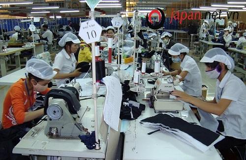 Lương lao động may mặc tại Việt Nam không đủ trang trải cuộc sống?
