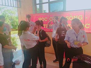 Kết thúc khóa học tại trung tâm đào tạo TTC Việt Nam