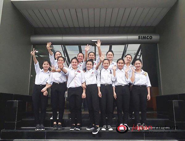 Hoạt động thi tuyển tại trung tâm 3 TTC Việt Nam ngày 21/03