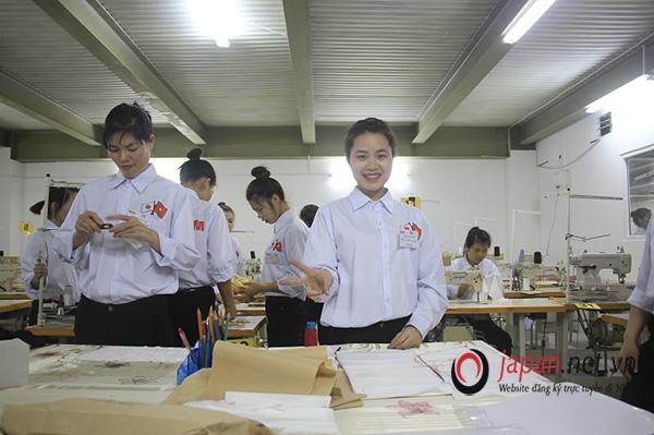 Hoat động thi tuyển ngày 04/02 tại TTC Việt Nam