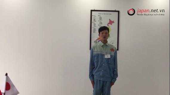 Phỏng vấn trực tiếp đơn hàng đi XKLĐ Nhật Bản