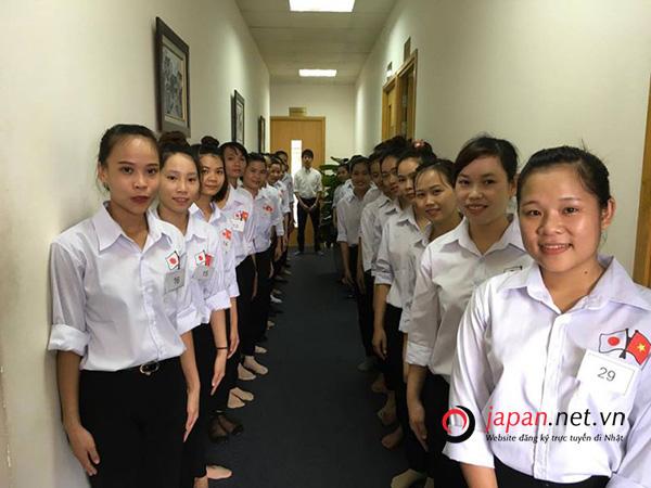 Xin nghỉ phép cưới vợ thực tập sinh Việt Nam bị trục xuất về nước