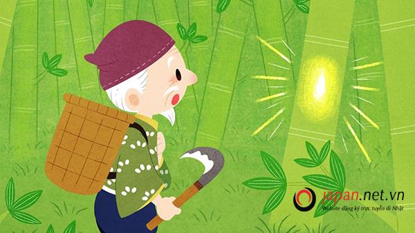 TOP 5 truyện cổ tích Nhật Bản giúp bạn học tiếng trở nên thú vị