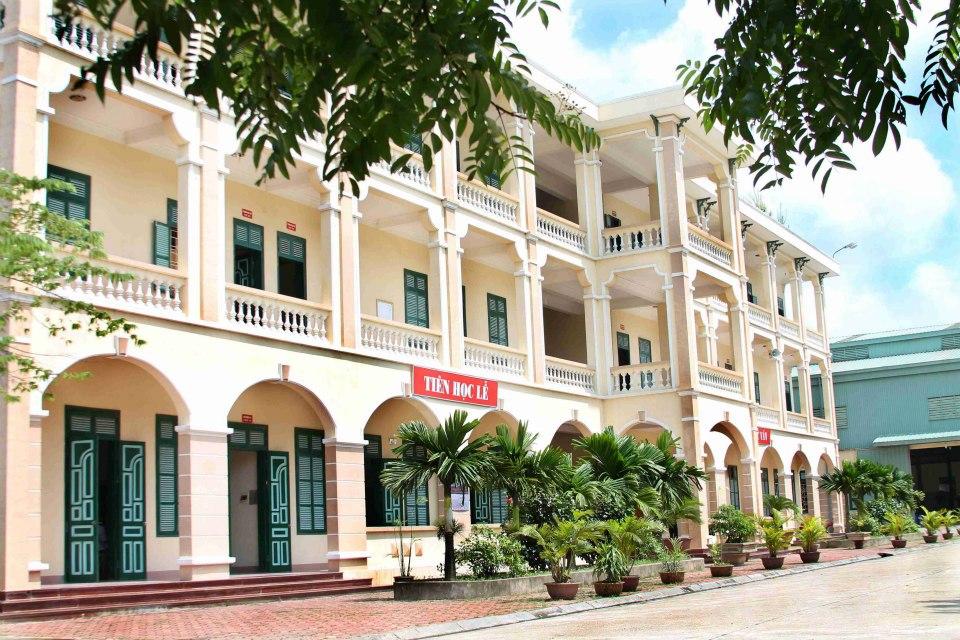 Trung tâm đào tạo trúng tuyển Batimex - Nam An Khánh